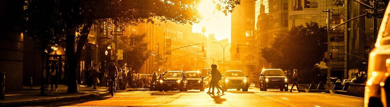 Ilots de chaleur urbains, l'outil score ICU