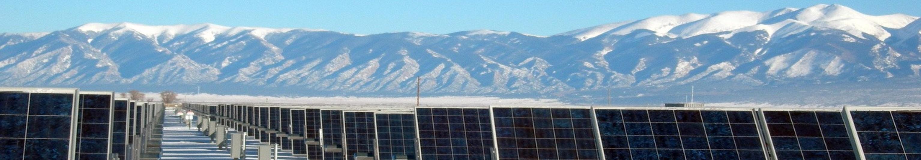 Les études de potentiel énergies renouvelables
