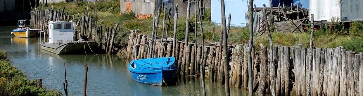 La communauté de communes de l'Ile d'Oléron labellisée Cit'ergie