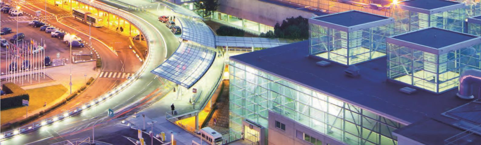 Urbanisme durable : les opérations d'intérêt métropolitain