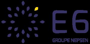 E6_ logo_ 2018