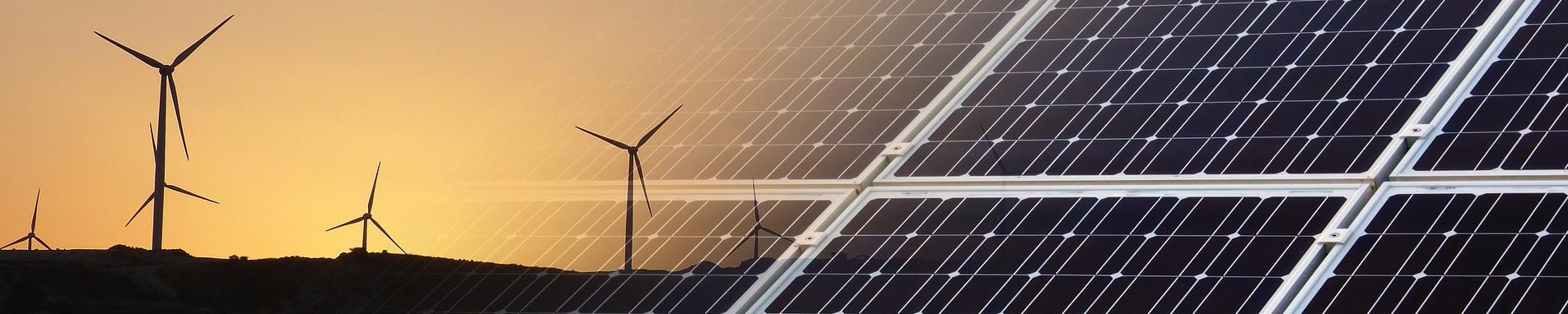 Les schémas de développement Energies Renouvelables